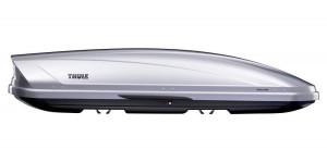 Dachbox Thule